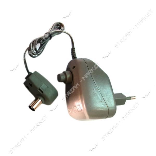 Блок питания для уличной и комнатной антены с регулятором Eurosky