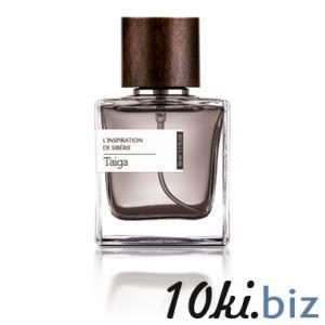 Taiga (Тайга) парфюмерная вода — L'INSPIRATION DE SIBÉRIE Парфюмерия женская в Самаре