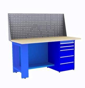 Стол-верстак СВ-02 для легких и средних работ