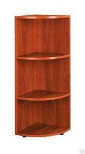 Фото Мебель для дома и офиса Полка угловая под заказ от производителя РБ. Экономвариант