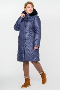 Фото  Куртка женская зимняя