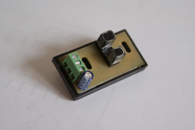 Оптический датчик для мото Иж , Ява