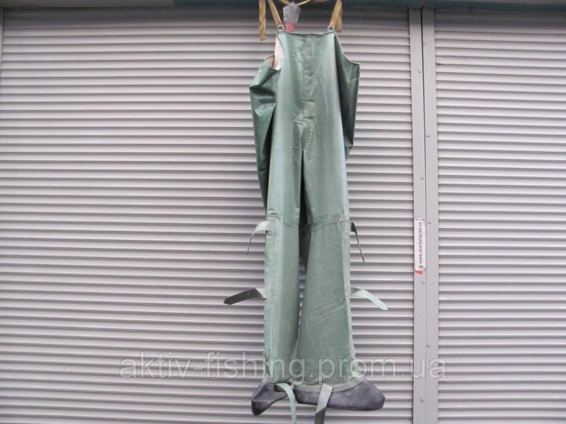 Штаны,рыболовные озк, заброды L1  Рост 1
