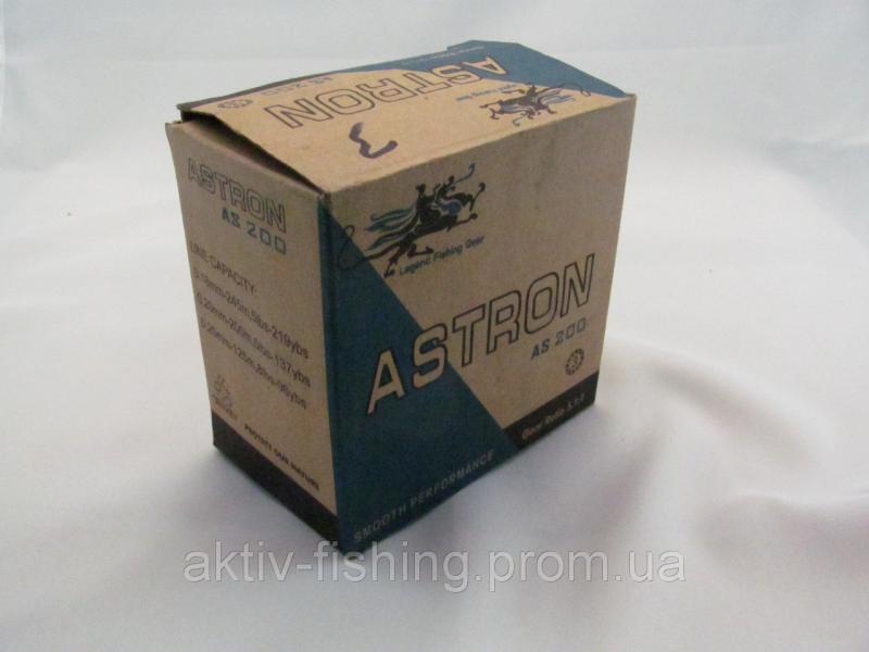 Катушка ASTRON AS 200 3 под.