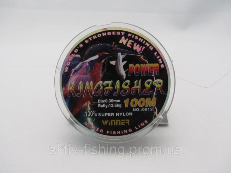 Winner Power Kingfisher 0.3 mm 12.6 kg 27.7 lb 100m