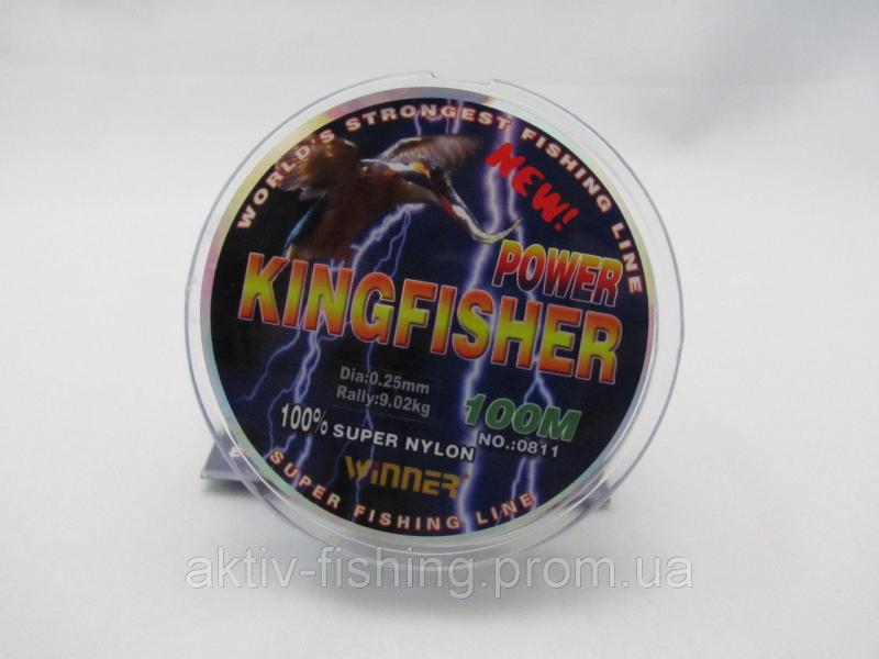 Winner Power Kingfisher 0.28 mm 10.5 kg 23 lb 100m