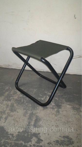 Фото стулья, кресла,столы, рыболовные, туристические Стул рыболовный, диамметр трубки 25