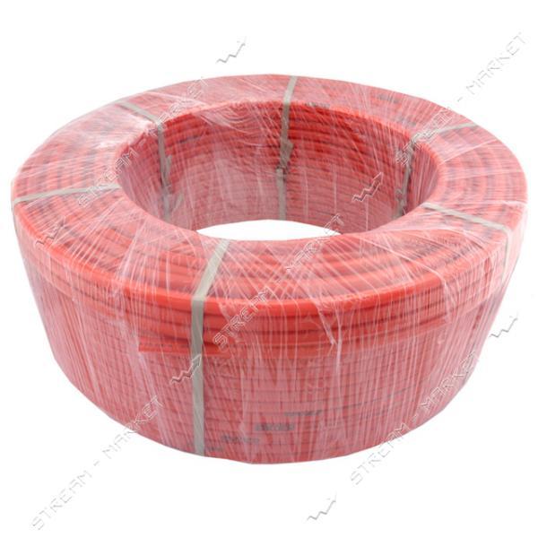 Труба KOER теплый пол сшитый полиэтилен d 16 *2, 0 PE-RT 200 м (красная)