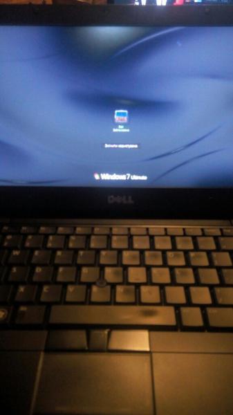 """Dell Latitude E4310 13.3""""/i5/4 RAM/320 HDD/1.7 Intel HD"""