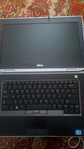 """Dell Latitude E6420 14""""/i5/4 GB RAM/320 Gb HDD/1.8 Gb Intel HD 3000"""