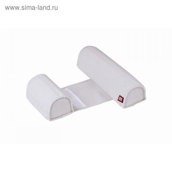 Позиционер-подушка для сна, цвет серый