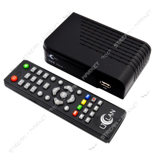 Ресивер UCLAN T2 HD SE