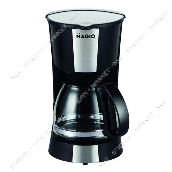 Кофеварка Magio MG-349 550Вт 0, 6л