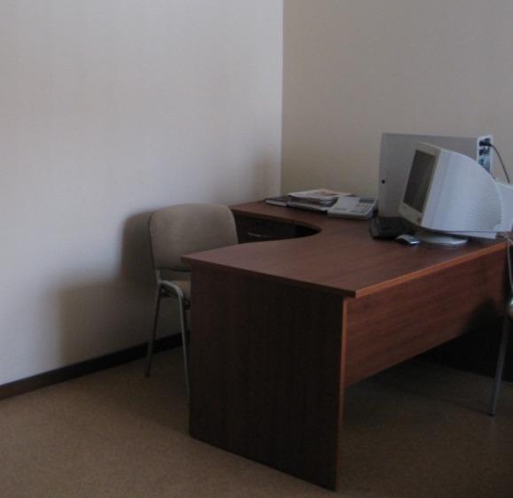 Стол компьютерный угловой в офис заказать у производителя в Гродно, РБ