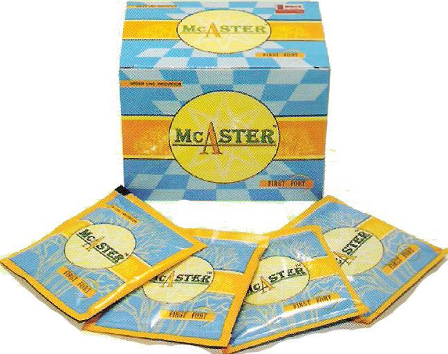 Чайный бальзам для печени и почек «Лучшая защита» ТМ McAster - 20 пакетов.