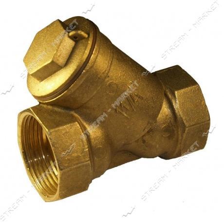 Фильтр грубой очистки воды 1 1/2'Вх1 1/2'В Украина N0791.22