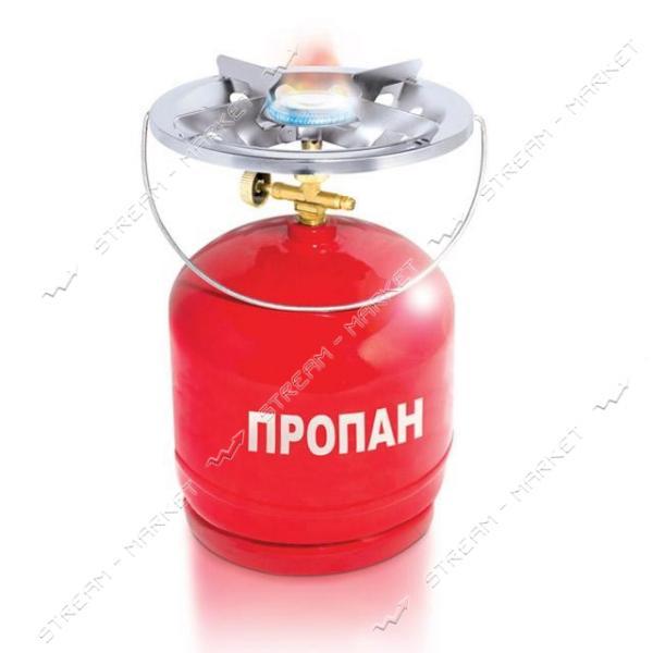 INTERTOOL GS-0005 Комплект газовый кемпинговый 5л