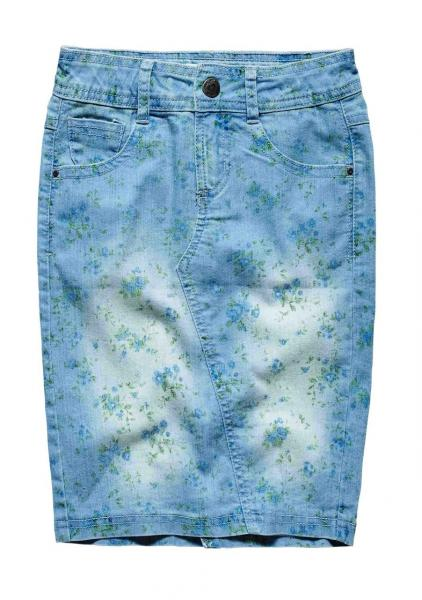 Юбка для девочки Бренд Fox Израиль 4 года 104-110см