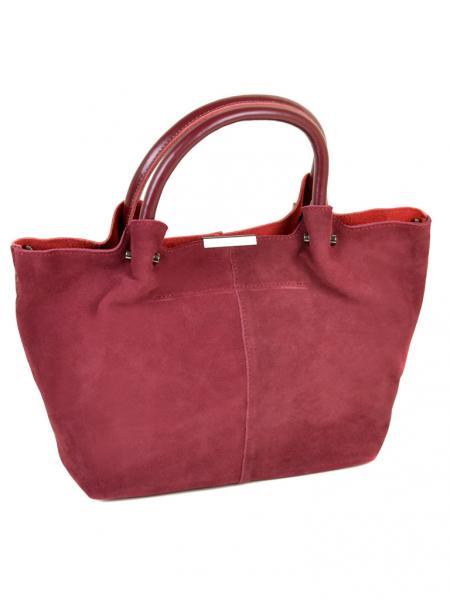Женская сумка кожа-замш ALEX RAI Артикул 10-01 8649-3 в ассортименте