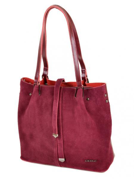 Женская сумка кожа-замш ALEX RAI Артикул 10-01  317-1 в ассортименте