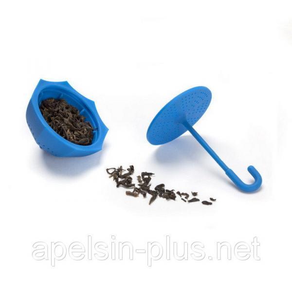 Фото Кондитерские инструменты и аксессуары, Силиконовые инструменты Ситечко для заваривания чая