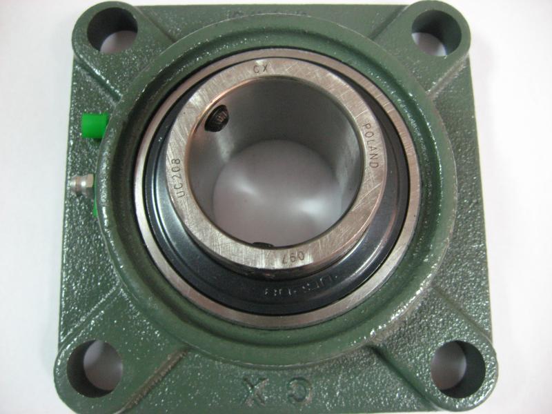 Подшипниковый узел (корпус с подшипником) UCF 208