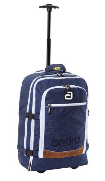 Сумка-рюкзак для настольного тенниса Andro