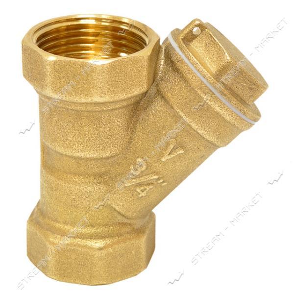 Фильтр грубой очистки воды 1/2'Вх1/2'В