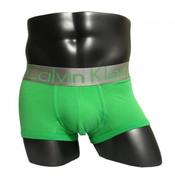 "Мужские трусы-боксеры ""Зеленые"" размер M, L, XL, XXL"
