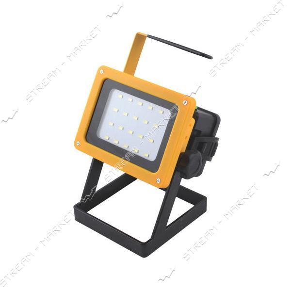 Фонарь кемпинг 015-20SMD, 3x18650, ЗУ 220V, Box
