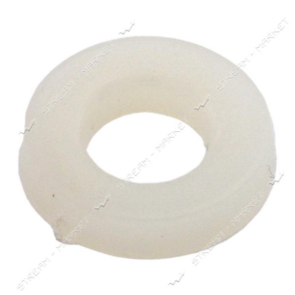 Прокладка на шаровое переключение душа фторпласт 15мм*9мм*3мм