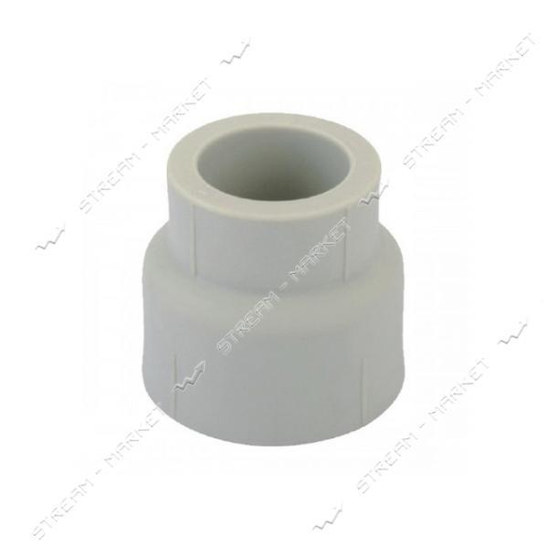 Муфта редукционая O&L KOER PPR ВВ 40x25 (K0035.PRO)