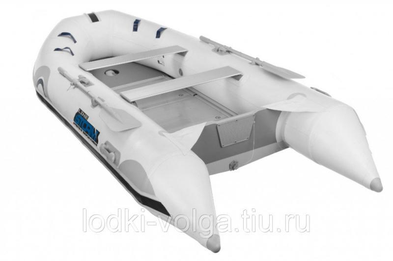 Лодка Stormline ACTIVE 240