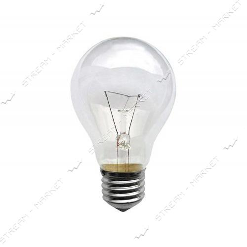 Лампа Брест БЭЛЗ (общего назначения) 230В 40Вт Е27 прозрачная гофра