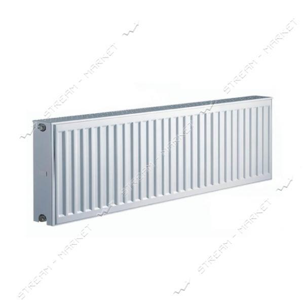 Радиатор стальной SANICA тип 11 H 300 - L 800 (Турция)
