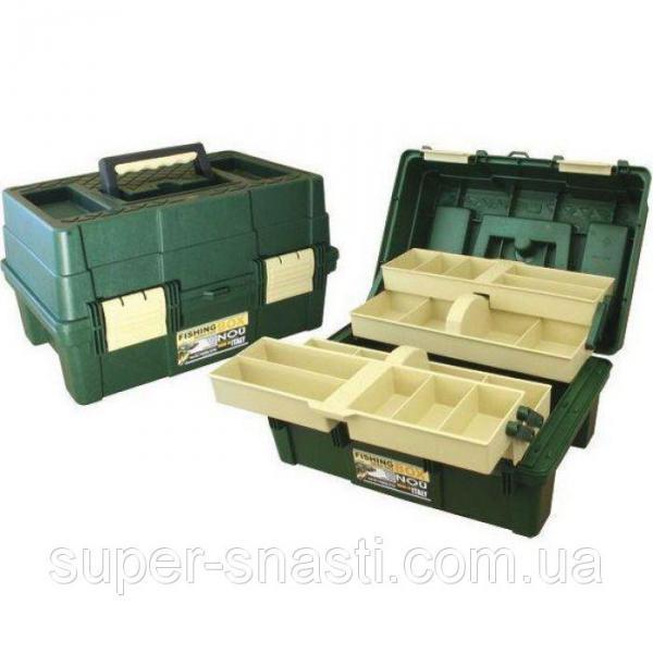 Ящик Fishing Box CANTILEVER -345