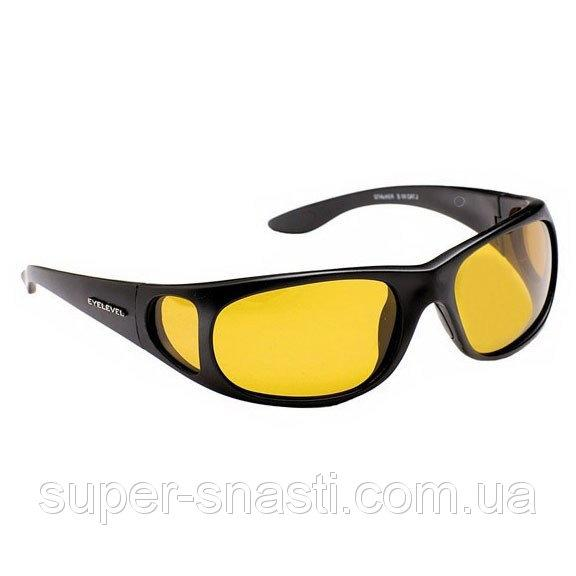 Очки Eyelevel поляризационные Stalker-2 Желтые