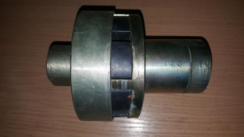 Муфта насоса СВН-80