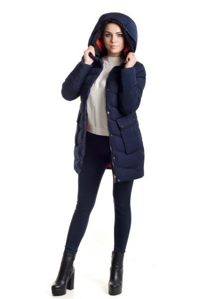 Куртка женская 018