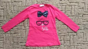Фото Кофты, толстовки, рубашки, свитера Кофта для девочки от 0,5 до 4 лет
