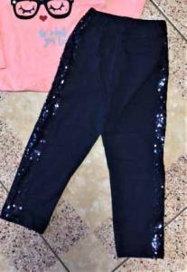 Фото Джинсы, лосины, штаны Лосины от 0,5 до 4 лет