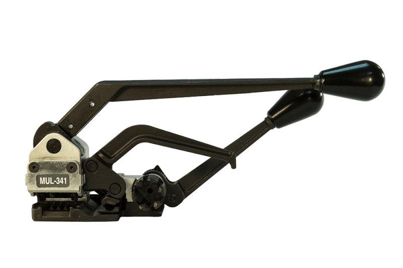 МУЛ-341 Комбинированное устройство для обвязки пп лентой 12мм