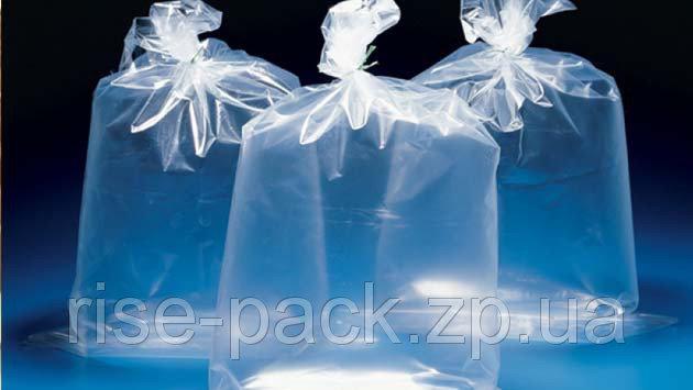 Мешки ПЭ 45х70 пакеты (вкладыши)