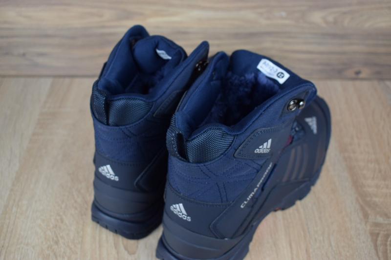 Фото  Adidas ClimaProof Blue (41-45)
