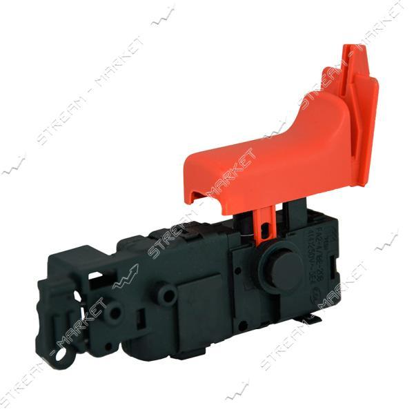 Кнопка на перфоратор Bosch 2-26 без регулятора (К-33)
