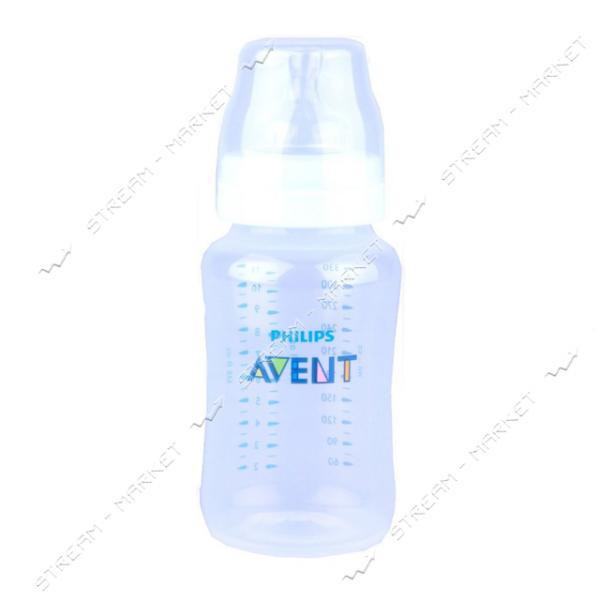 Бутылочка для кормления Avent Classic 330мл SCF566/17