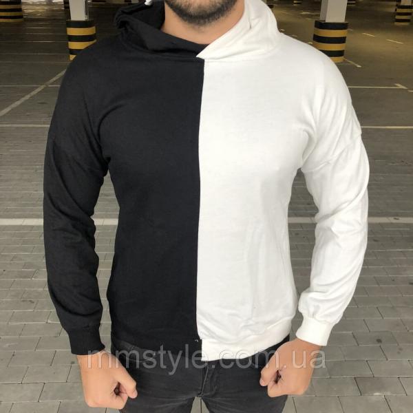 Sweatshirt Gaohusa Pray for Money Black/White