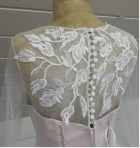 Фото Свадебные платья Эксклюзивное свадебное платье Лина