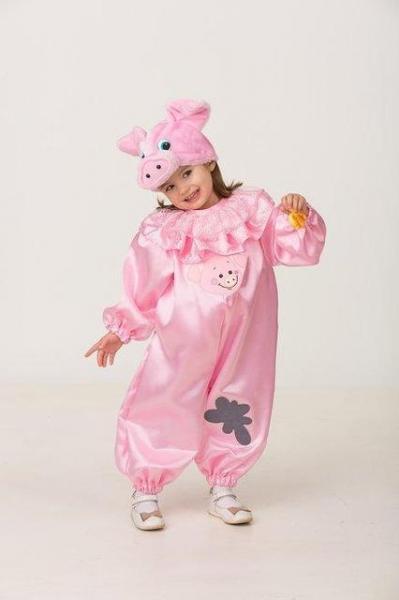 Карнавальный костюм Поросёнок Наф детский