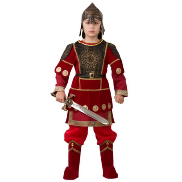 Карнавальный костюм Добрыня детский